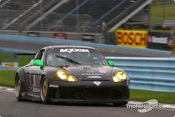 #14 Autometrics Motorsports Porsche GT3 RS: Cory Friedman, Thomas Soriano, Bransen Patch