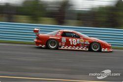 #18 ChevyLeavy.com Racing-Camaro
