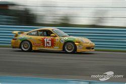 #15 TPC Racing-Porsche Carrera