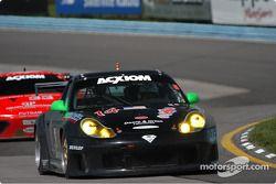 #14 Autometrics-Porsche GT3 RS