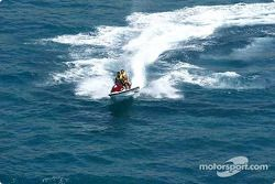Watersports in Cyprus