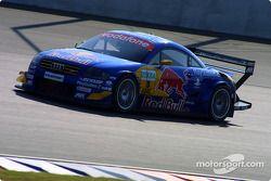 Mattias Ekström, Abt Sportsline, Abt-Audi TT-R 2003