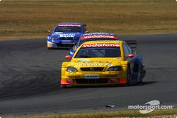 Joachim Winkelhock, OPC Euroteam, Opel Astra V8 Coupé 2002