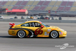 #66 SpeedSource Porsche GT3 Cup: Paul Mears Jr., Justin Bell