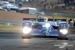 Edouard Sezionale Norma M2000/2-Ford : Edouard Sezionale, Patrice Roussel, Lucas Lasserre