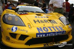 #66 Konrad Motorsport Saleen S7R