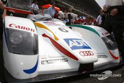 #6 Champion Racing Audi R8