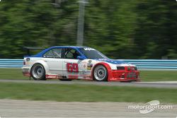 Marcus Motorsports BMW M3