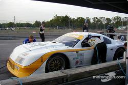 Stu Hayner's GTS Mustang