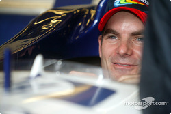 Jeff Gordon'in description, driving ve F1 Car: