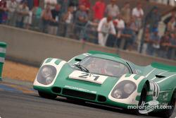 #21 Porsche 917K: David Piper