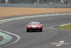 Le Mans Legend Saturday race
