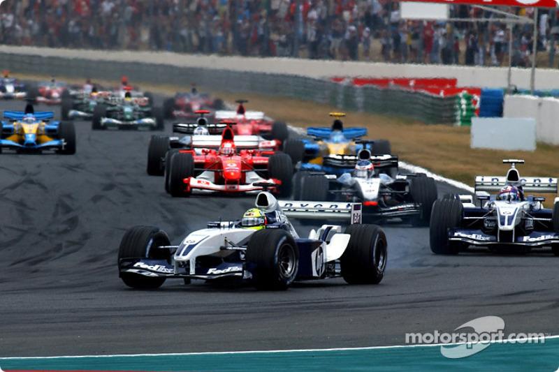Гран При Франции 2003 года