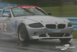 #92 TC Kline Racing BMW Z4: Beau Buisson, Steven Gorriaran