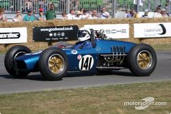 1963 Felday-Daimler