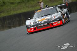 Daisuke Ito/Tom Coronel