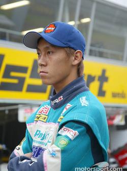 Shigekazu Wakisaka