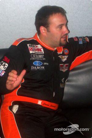 Interview with Jason Jarrett