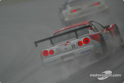 Satoshi Motoyama/Michael Krumm