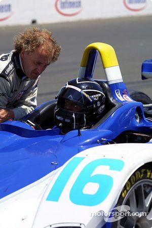 James Weaver et Butch Leitzinger
