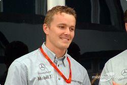 Marcel Fässler, Team HWA