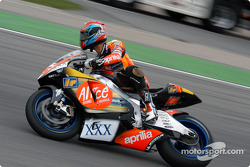 Colin Edwards, Aprilia