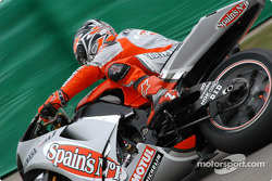 Carlos Checa, Yamaha