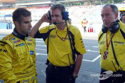 Zsolt Baumgartner ve Tim Edwards ve Ian Phillips