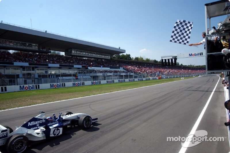 2003 German GP