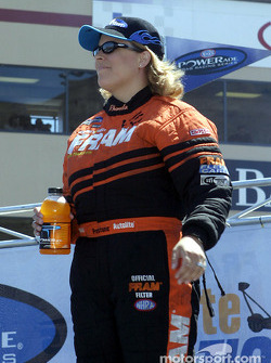 Rhonda Hartman-Smith