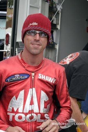 Shawn Gann