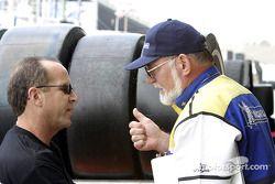 Les techniciens de Michelin parlent des pneus