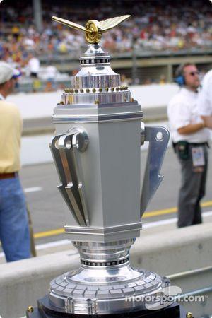 El Trofeo del Brickyard 400