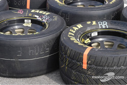 Rain Tires?