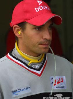 Timo Glock