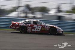 #39 Scott Pruett