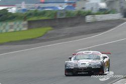 Eiji Yamada/Takayuki Kinoshita