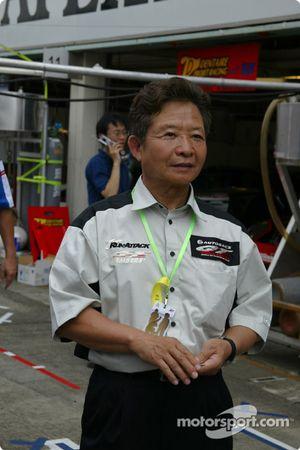 Кунимицу Такахаси