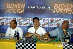 DTM vs Boxen