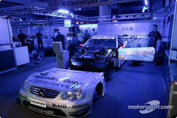 Box von AMG-Mercedes