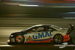 Alain Menu, OPC Team Holzer, Opel Astra V8 Coupé 2003