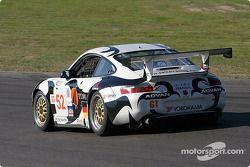 #52 Seikel Motorsport Porsche 911 GT3 RS: David Shep, Tony Burgess