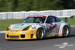 Alex Job Racing Porsche 911 GT3 RS : Lucas Luhr, Sascha Maassen