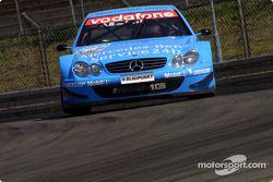 Gary Paffett, Team Rosberg, AMG-Mercedes CLK-DTM 2002