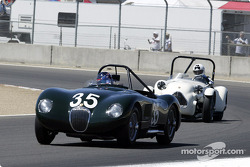 #35 1953 Jaguar C-Type