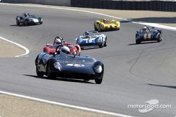 #73 1964 Lotus 23B