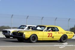 #77 Mercury Cougar