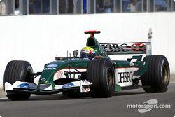 Mark Webber finit sixième
