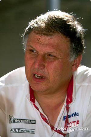 Norbert Kreyer