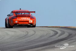 #33 ZIP Racing Porsche GT3 RS: Andy Lally, Spencer Pumpelly, Steve Ivankovich